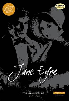 Jane Eyre: Original Text (Paperback)