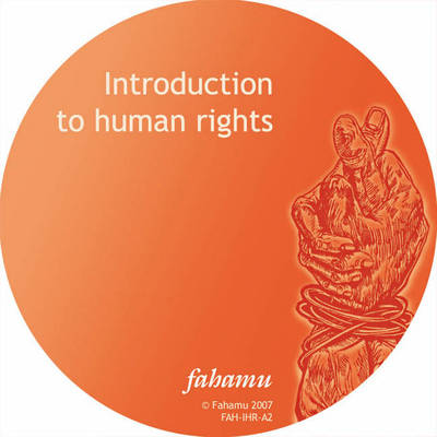Introduction to Human Rights (CD-ROM)