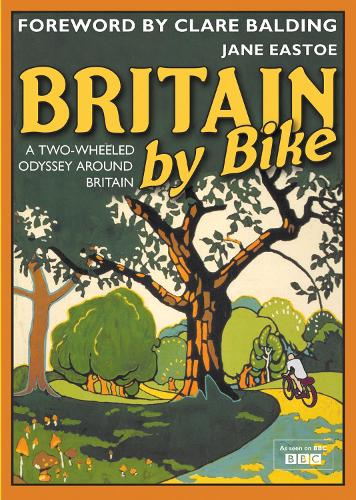 Britain by Bike (Book)