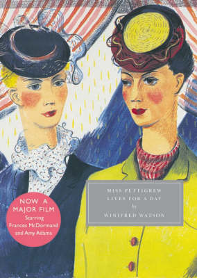 Miss Pettigrew Lives for a Day - Persephone Classics (Paperback)