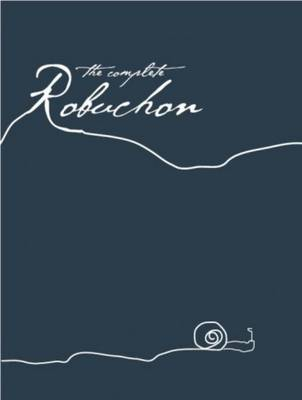 The Complete Robuchon (Hardback)
