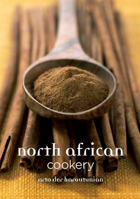 North African Cookery (Hardback)