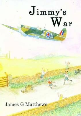 Jimmy's War (Paperback)
