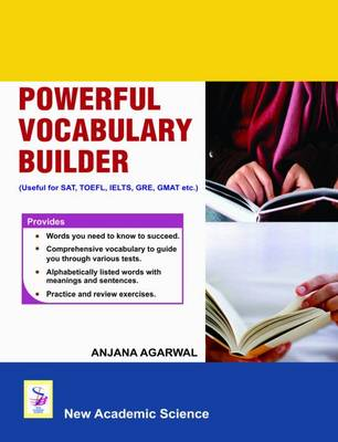 Powerful Vocabulary Builder (Paperback)