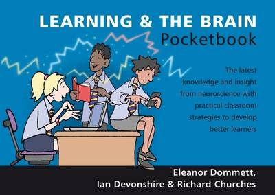 Learning & the Brain Pocketbook (Paperback)