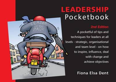 Leadership Pocketbook (Paperback)