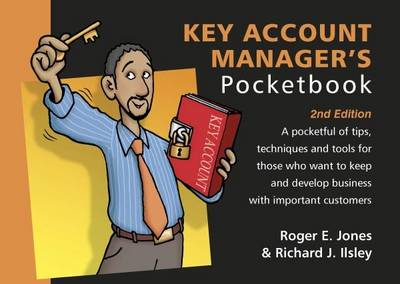 Key Account Manager's Pocketbook (Paperback)
