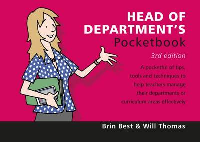 Head of Department's Pocketbook (Paperback)