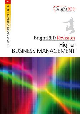 BrightRED Revision: Higher Business Management (Paperback)