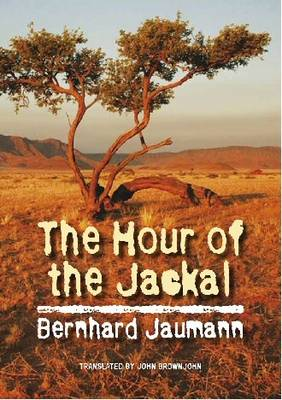 Hour of the Jackal (Paperback)