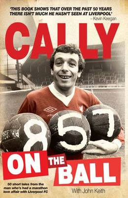 Cally on the Ball (Hardback)