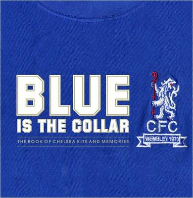 Blue is the Collar (Hardback)