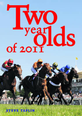 Two Year Olds of 2011 (Paperback)