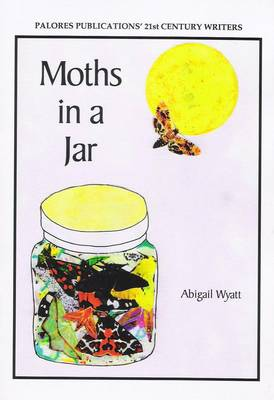 Moths in a Jar (Paperback)