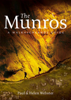 The Munros: A Walkhighlands Guide (Paperback)