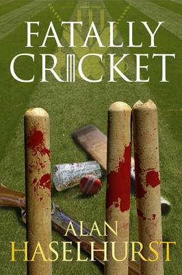 Fatally cricket - Outcasts CC 6 (Hardback)