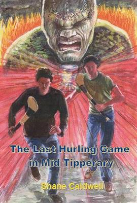 The Last Hurling Game in Mid Tipperary (Paperback)