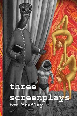 Three Screenplays (Paperback)