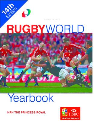 Wooden Spoon Rugby World Yearbook 2010 (Paperback)