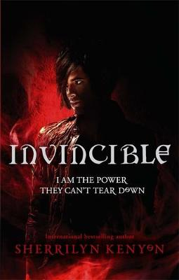 Invincible - Chronicles of Nick 2 (Paperback)