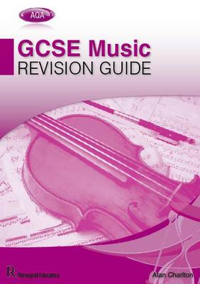 AQA GCSE Music Revision Guide (Paperback)