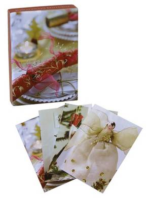 Christmas Delights Classic Notecards (Cards)