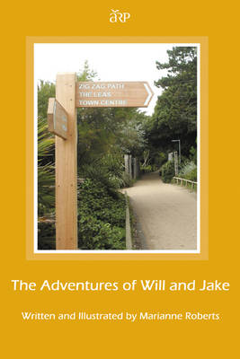 The Adventures of Will and Jake (Paperback)