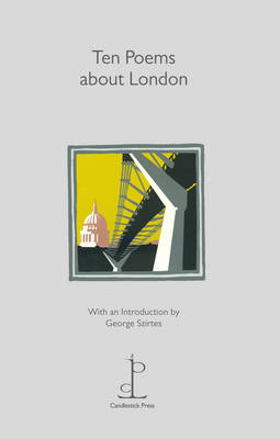 Ten Poems About London (Pamphlet)