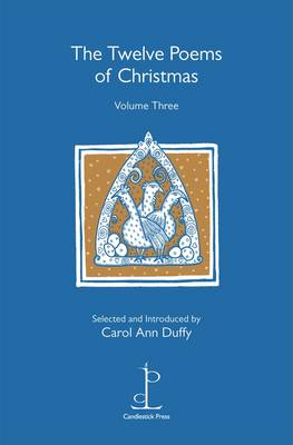 The Twelve Poems of Christmas: Volume Three (Pamphlet)