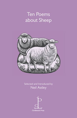 Ten Poems About Sheep (Pamphlet)