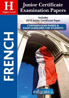 French Higher Level Junior Certificate Examination Papers (Mixed media product)