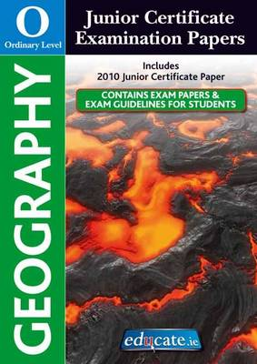 Geography Ordinary Level Junior Certificate Examination Papers (Paperback)
