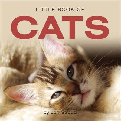 Little Book of Cats (Hardback)