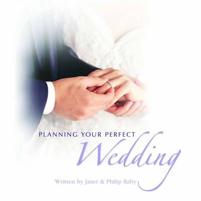 Little Book of Planning Your Perfect Wedding (Hardback)