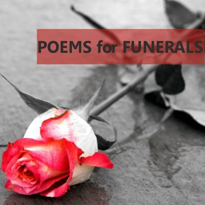 Poems for Funerals (CD-Audio)