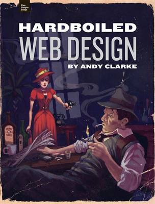 Hardboiled Web Design (Paperback)