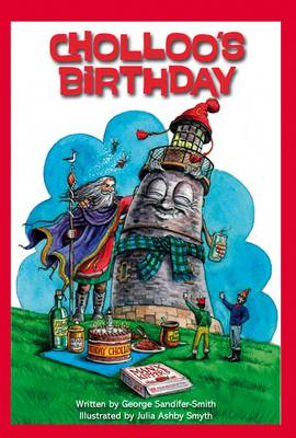 Cholloo's Birthday (Paperback)