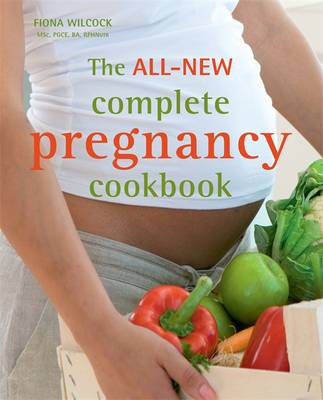 The All-new Complete Pregnancy Cookbook (Paperback)