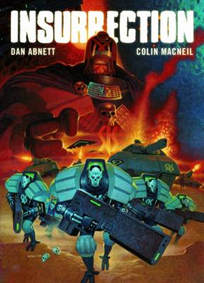 Insurrection: The War Against the Judges Has Begun - Insurrection 1 (Paperback)