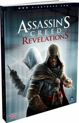 Assassin's Creed Revelations - The Complete Official Guide (Paperback)