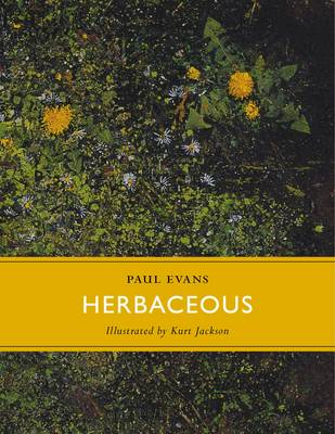 Herbaceous - Little Toller Monographs (Hardback)