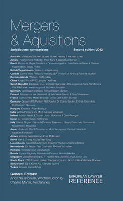 Mergers & Acquisitions (Hardback)