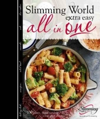 Slimming World Extra Easy By Slimming World Waterstones
