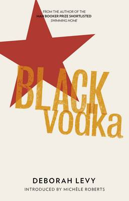 Black Vodka: Ten Stories (Paperback)