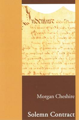 Solemn Contract (Paperback)