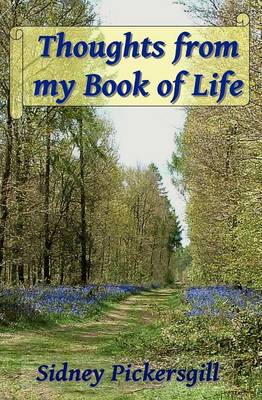 Thoughts from My Book of Life (Paperback)