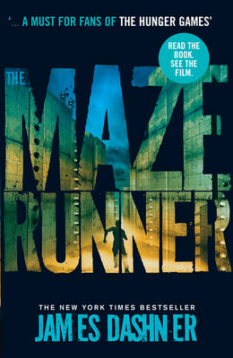 The Maze Runner - The Maze Runner 1 (Paperback)