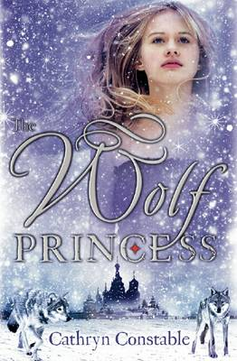 The Wolf Princess (Paperback)