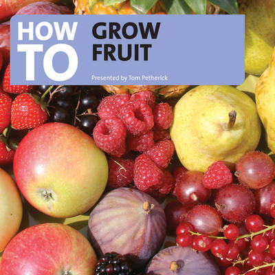 How to Grow Fruit (CD-Audio)