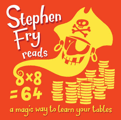 A Magic Way To Learn Your Tables (CD-Audio)